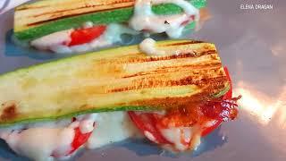 Кабачки больше не жарю Только так Ах Как же это Вкусно Просто и Быстро Zucchini recipe