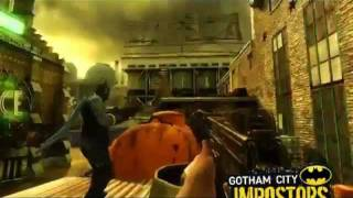 Gotham City Impostors Unofficial PC Beta Download - Check it out