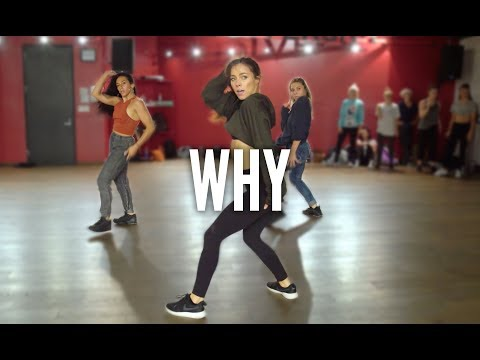 SABRINA CARPENTER - Why | Kyle Hanagami Choreography