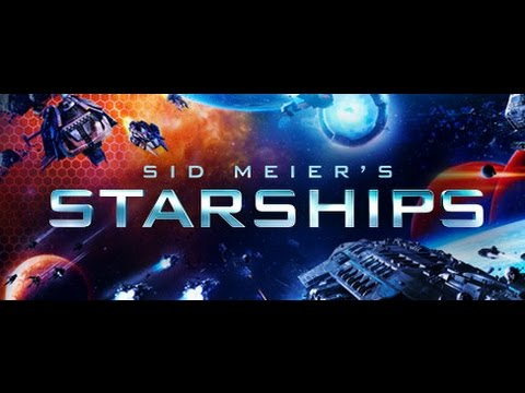 Sid Meiers Starships. Обзор игры
