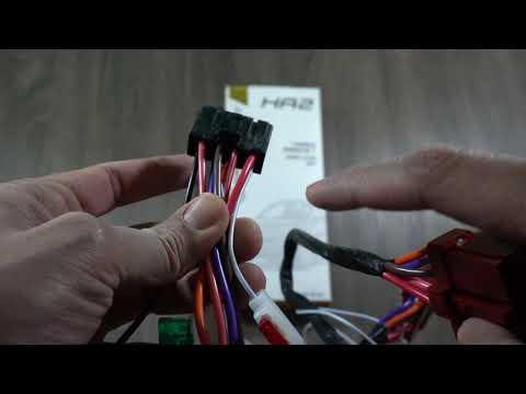 2004 Acura TL Remote Starter install w/ T-Harness [WirePrep]