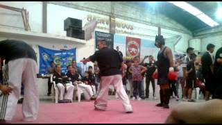light contact chaiu do kwan torneo 8/9/13 g.catan