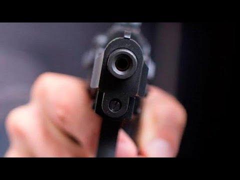 В Белоярском районе застрелили мужчину