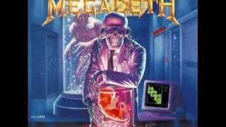 Megadeth Return To Hangar 18
