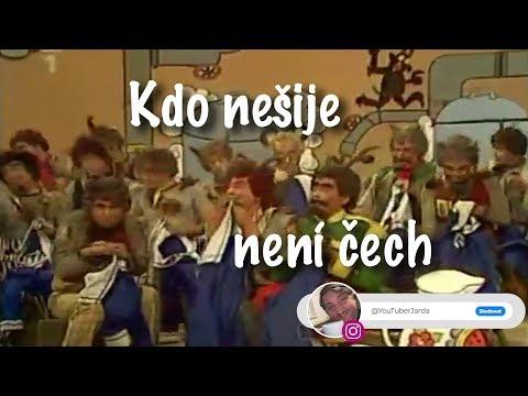 Kdo Nešije Roušky Není čech - VINE