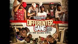Machine Gun Kelly ft. Travis Porter - Gun Sound (Differenter Gang)
