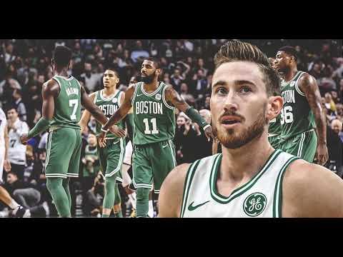 151: Gordon Hayward, The Celtics Sixth Man?