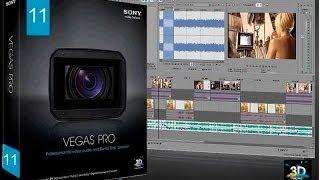 Где скачать и как установить Sony Vegas Pro 13+кряк+рус