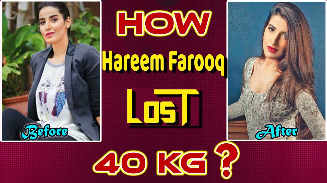 <div>Hareem Farooq Weight Loss Secret Tips & Her Diet Plan To Lose Weight 🤔 | Heer Maan Ja Movie Trailer</div>