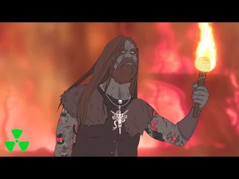 HJELVIK - Glory Of Hel (OFFICIAL MUSIC VIDEO)
