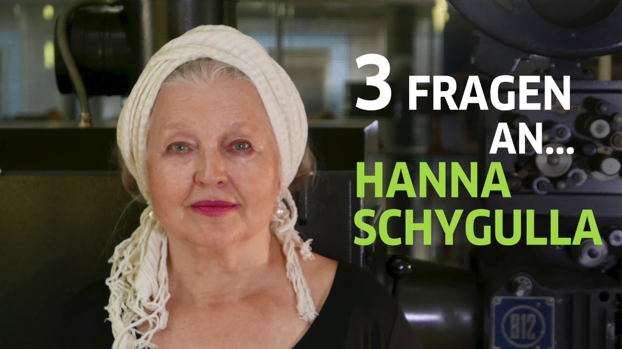 Hanna Schygulla Youtube