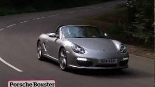 Porsche Boxster review - What Car?