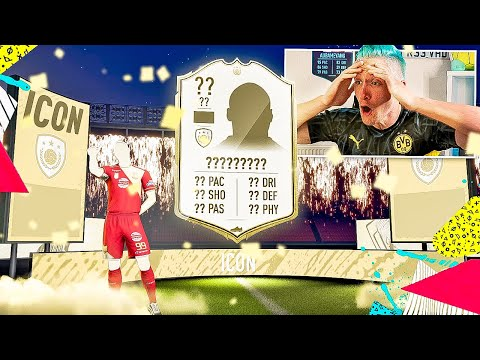 PRIME ICON IN A PACK! FIFA 20 Pack Opening