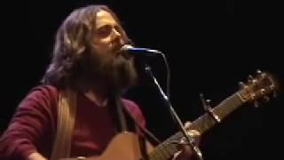 Iron and Wine - Pagan Angel and a Borrowed Car [LIVE PERFORMANCE VIDEO]