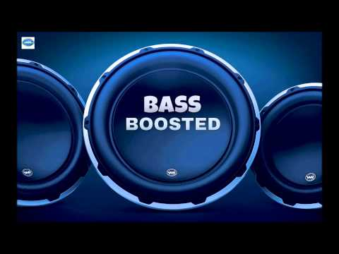 I´m An Albatraoz - AronChupa [Bass Boosted] (HQ)