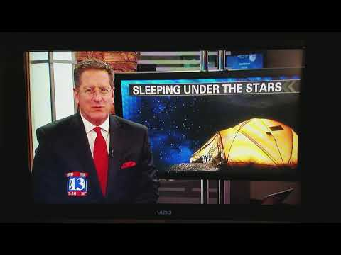 Canyon Rim Academy Principal Spends Night On School Roof