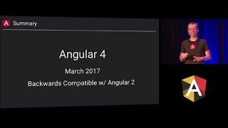 igor minar opening keynote angular 4 announcement ng be 2016