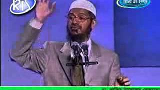 Bangla] Dr Zaikr Naik   Midea and ISLAM   YouTube