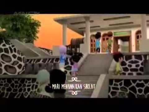 adzan MNC TV