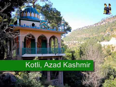 Mosques in Pakistan & Azad Kashmir