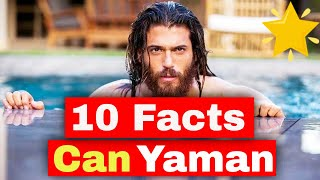 The success of series early bird / erkençi kus made everyone talk about leading actor show can yaman. however, how well do fans know their fav...