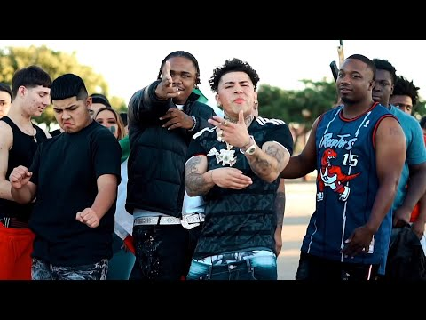 YTM Lilvent - Peso Peso Diss (Official Music Video)