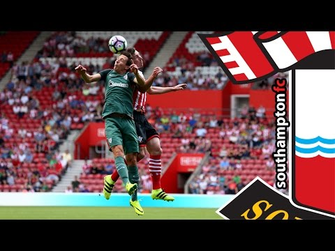 HIGHLIGHTS: Southampton 1-0 Athletic Club