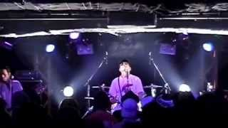 ROTAR ARE GO vol.1 LIVE in 新宿LOFT.