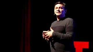 Deneyimsiz Eleman Aranıyor. | Armağan Çağlayan | TEDxBursa
