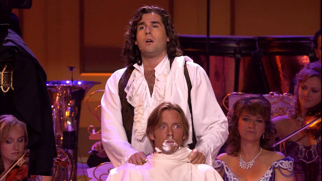 Свадьба Фигаро (опера Моцарта)