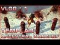 PoE [ 3.2 ] | Vlog # 1 | Templar | Ancestral Warchief Build | War for the Atlas