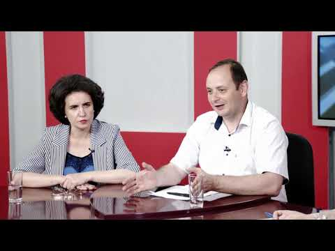 """Актуальне інтерв'ю. Р. Марцінків. О. Савчук. В. Попович. """"Сила громад - в єдності"""""""