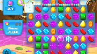 Candy Crush Soda Saga level 19 no booster