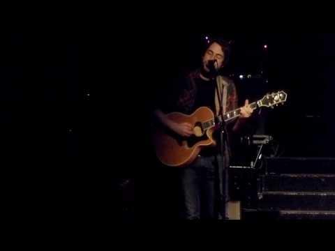 Perry O'Parson (supporting Christian Kjellvander) - Mockingbird - live Milla-Club Munich 2014-02-24 mp3