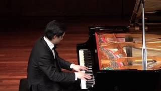 John Nalan - Liszt En rêve Nocturne S.207