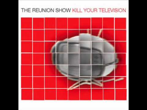 The Reunion Show -  Art Of Nothing