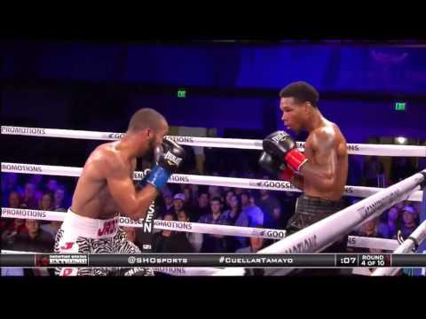 Julian Williams vs Jamar Freeman full fight 20 12 2014