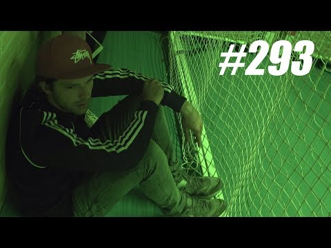 #293: Nacht in een Sporthal [OPDRACHT]