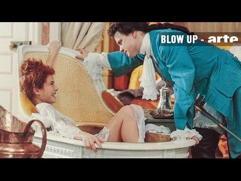 C'est quoi Milos Forman ? - Blow up - ARTE