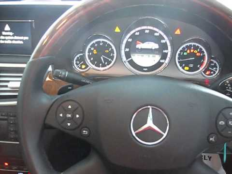 MERCEDES BENZ E250 CGI BLUE EFFICIENCY 2011 USED CAR FOR SALE IN MALAYSIA BY 1-SP.COM