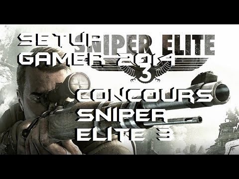 ► [YouTube Family] | Setup Gamer 2014 + Concours | Spartaclex