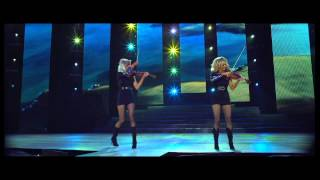 Lord of the Dance 2011 - Strings of Fire Full hd