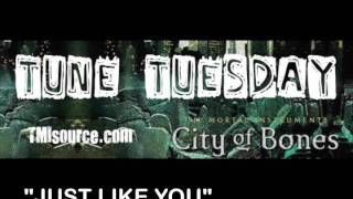 Tune Tuesday: Just Like You by Three Days Grace Mp3