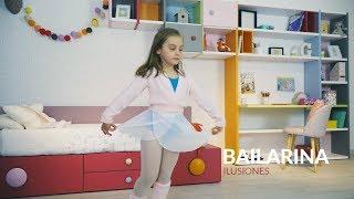Dormitorio Infantil AirBox para que tus hij@s sean lo que quieran ser 😀