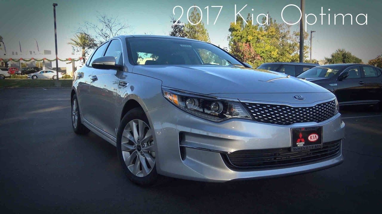 2017 kia optima ex 2 4 l 4 cylinder road test review. Black Bedroom Furniture Sets. Home Design Ideas