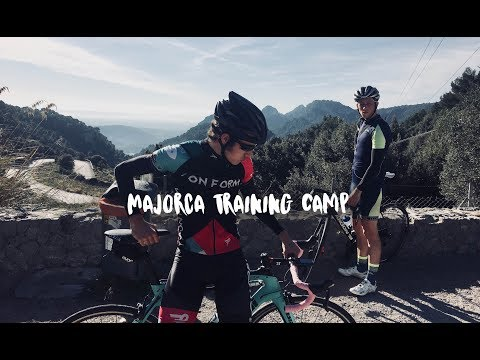 The best bike ride in Majorca !