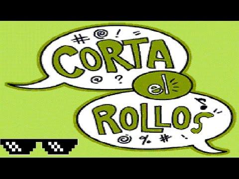 El Corta Rollos 🍚💩💶 Chiste Vine Sketch Humor Absurdo Parodia Divertido Broma Amigos Español 2017