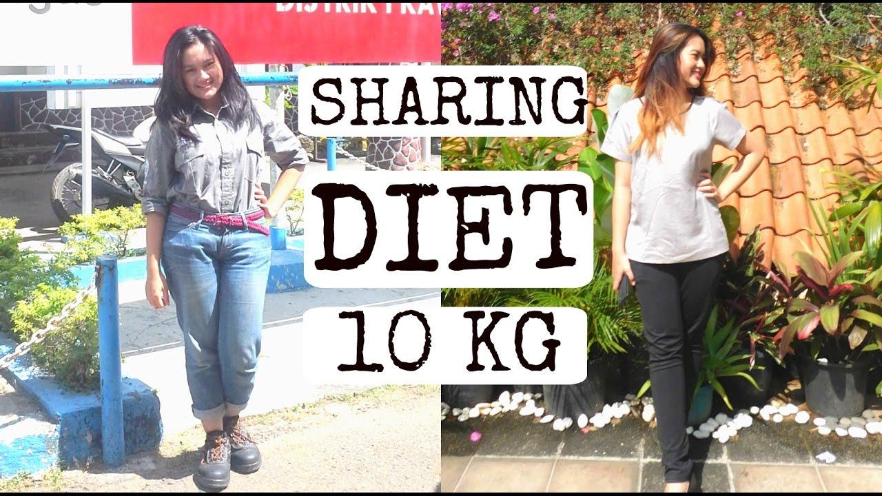Perempuan Ini Ungkap Rahasia Turunkan Berat Badan hingga 85 Kg