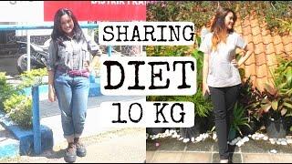 Download lagu SHARING 2 CARA DIET 10 KG (WORKS 100%) | Pengalaman Sukses Turun Berat Badan (Indonesia)
