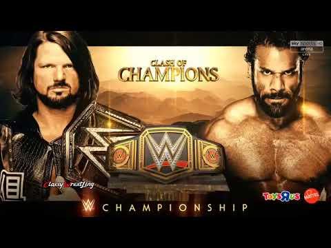 WWE Smackdown 12/5/2017 Highlights | WWE Smackdown 5 December 2017 Highlights HD thumbnail